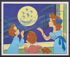 2480  WALT DISNEY   GRENADA  Peter Pan . - Disney