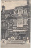 28435g HOTEL LE COQ - RESTAURANT - Nieuport - Nieuwpoort