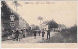 28437g AVENUE DE L'OHIRVILLE - Elsaute - 1910 - Thimister-Clermont