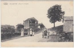 28438g CHAPELLE ST-JOB - Elsaute - 1910 - Thimister-Clermont