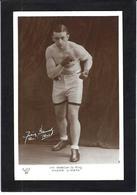 CPA Boxe Boxeur Boxing Non Circulé André SIMETH - Boxing
