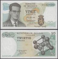 Billet De 20 Francs 15/06/64 - Neuf ( FDC) (DD) DC1999 - Autres