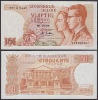 Billet De 50 Francs - 18/05/66- Neuf ( FDC) (DD) DC2007 - Autres