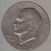 USA 1 DOLLAR 1974 - Federal Issues