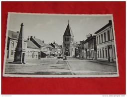 BERLAAR  -  Dorpplaats  -  Place Du Village  - - Berlaar
