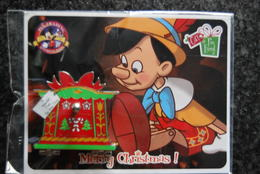DLP - Gift Pin Event - Jiminy Cricket - Special Event Release   Limited Edition 300 Ex. - Disney
