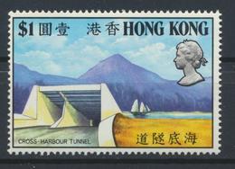 °°° HONG KONG - Y&T N°261 MNH - 1972 °°° - Ungebraucht