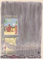 Novembre 1961- Illustration De SEMPE - Petit Format : 1961-70