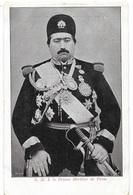 Iran ( Perse ):S.M.I Le Prince Héritier De Perse - Iran