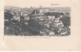 250 - Bergamo - Italia