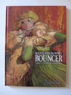 Boucq, Jodorowsky - Bouncer. Tome 2. La Pitié Des Bourreaux / EO 2002 - Bouncer