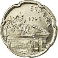 Monnaie, Espagne, Juan Carlos I, 50 Pesetas, 1995, Madrid, TTB, Copper-nickel - [ 5] 1949-… : Royaume