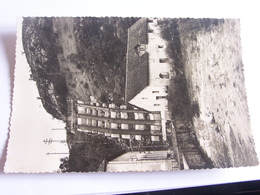 Bourg De Sirod - L'usine électrique Edf - France