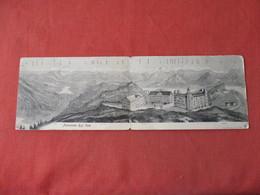 Bi Fold----Panorama Rigi Kulm  Ref 3156 - SZ Schwyz