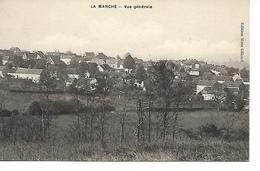 Nièvre - 58 - La Marche - France