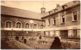 FROIDMONT-lez-TOURNAI - Asile Saint-Charles Pour Maladies Mentale - Jardin D'agrément - Sonstige