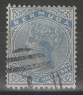 Bermudes - Bermuda - YT 21 Oblitéré - Wmk Crown CA - Bermudes
