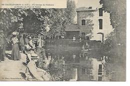 Ille Et Vilaine - 35 - Chateaugiron - Autres Communes
