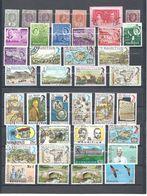 Ile Maurice Lot De Timbres Neufs Et Oblitérés - Mauritius (1968-...)