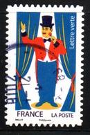N° 1488 - 2017 - Frankreich