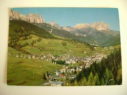 MOENA        TRENTO   VIAGGIATA  COME DA FOTO - Trento