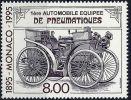 """Monaco YT 1999 """" Centenaire De L'Automobile """" 1995 Neuf** - Unused Stamps"""
