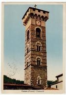 VAIANO (FIRENZE) - CAMPANILE - PRATO - ANNI '50 - Prato