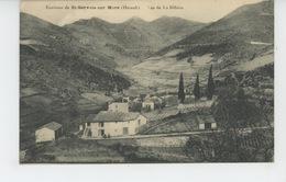 SAINT GERVAIS SUR MARE (environs) - Vue De LA BILLIÈRE - France