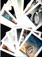 [MD2639] CPM - SERIE DI 14 CARTOLINE - KAY NIELSEN - ILLUSTRATORE ART NOUVEAU - FIABE - NV - Illustratori & Fotografie