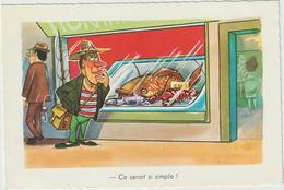 Humour : La  Pêche  En  Magasin !! - Humor