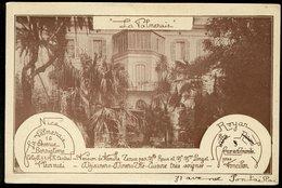 La Palmeraie - Nice - Royan - Pension De Famille - Otros