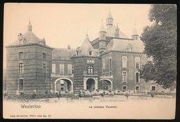 WESTERLOO LE CHATEAU - Westerlo