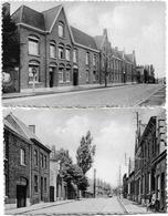 Moorslede  *   (lot 3 Krt) Roeselarestraat, Dadizelestraat, Gesticht O.L.V. Middelares - Moorslede