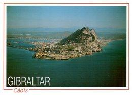 Gibraltar : Cadiz - Gibraltar