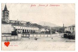34765-ZE-ITALIE-Biella-Piazza A. Laparmora - Biella