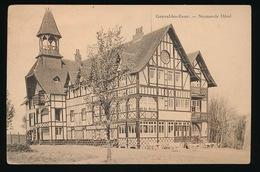GENVAL LES EAUX  NORMANDY HOTEL - Rixensart