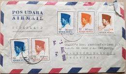Indonesia Nederland 1966 - Indonesia