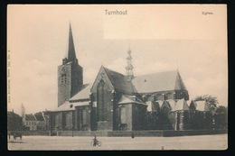 TURNHOUT   EGLISE - Turnhout