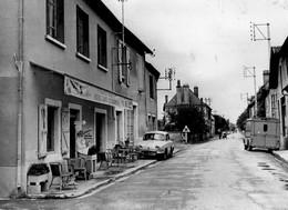 PUYBRUN ( Lot ) - Le Relais Touristique ( Cpsm ) - France