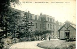 N°69776 -cpa Le Havre -hospice Général- - Le Havre