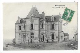 BOUCE  (cpa 03)  La Mairie   -  L 1 - Andere Gemeenten