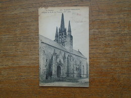 St-jean-trolimon , Chapelle De N.d. De Tronoën XVe Siècle - Saint-Jean-Trolimon