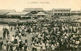 DJIBOUTI(FANFARE) - Djibouti