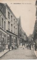 SAINT OMER  RUE DES CLOUTERIES - Saint Omer