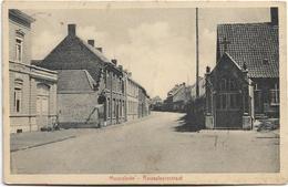 Moorslede  *   Rouselaerestraat - Moorslede