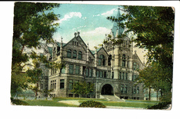 CPA - Carte Postale Canada- Toronto -Victoria College - VM343 - Toronto