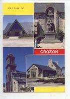 Souvenir De...  Crozon (multivues 599/29) - Crozon