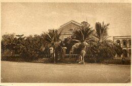DJIBOUTI(POSTE) - Gibuti