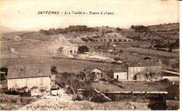 13.SEP - SEPTEMES - Les Caillols , Fours à Chaux - France