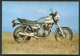 MOTO - SUZUKI GSX 1100 E - Sport Moto